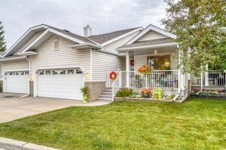 Photo 3: 105 Macewan Ridge Villas NW in Calgary: MacEwan Glen Row/Townhouse for sale : MLS®# A1147828