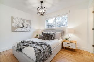 "Photo 20: 1212 HEYWOOD Street in North Vancouver: Calverhall House for sale in ""Calverhall"" : MLS®# R2541708"