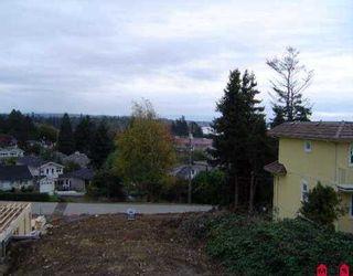 Photo 1: 947 ASH ST: White Rock Land for sale (South Surrey White Rock)  : MLS®# F2522375