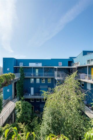 """Photo 21: 509 228 E 4TH Avenue in Vancouver: Mount Pleasant VE Condo for sale in """"The Watershed"""" (Vancouver East)  : MLS®# R2478821"""