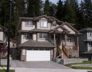 "Photo 1: 13256 239B ST in Maple Ridge: Silver Valley House for sale in ""ROCK RIDGE"" : MLS®# V592326"
