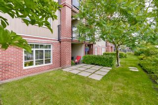 """Photo 18: 118 5516 198 Street in Langley: Langley City Condo for sale in """"Madison Villas"""" : MLS®# R2077927"""