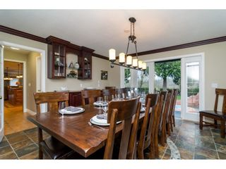 """Photo 8: 20867 YEOMANS Crescent in Langley: Walnut Grove House for sale in """"YEOMANS CRES - WALNUT GROVE"""" : MLS®# R2133908"""