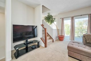 Photo 9: 298 SUNSET Point: Cochrane Row/Townhouse for sale : MLS®# A1033505