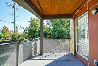"Photo 16: 205 1166 54A Street in Tsawwassen: Tsawwassen Central Condo for sale in ""Brio"" : MLS®# R2302910"