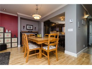 """Photo 7: 38 6629 138TH Street in Surrey: East Newton Townhouse for sale in """"Hyland Creek"""" : MLS®# F1410025"""