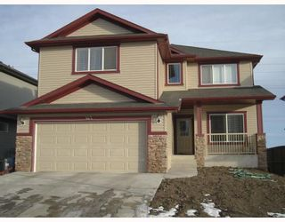 Photo 1: : Chestermere Residential Detached Single Family for sale : MLS®# C3302602