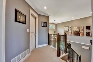 """Photo 37: 1663 PITT RIVER Road in Port Coquitlam: Lower Mary Hill House for sale in """"KNAPPEN GARDEN"""" : MLS®# R2590848"""