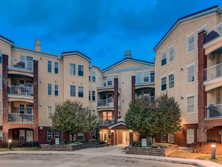 Photo 1: 4104 14645 6 Street SW in Calgary: Shawnee Slopes Apartment for sale : MLS®# A1138394