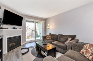 """Photo 5: 206 2344 ATKINS Avenue in Port Coquitlam: Central Pt Coquitlam Condo for sale in """"River Edge"""" : MLS®# R2478252"""