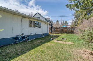 Photo 27: 49 White Oak Crescent SW in Calgary: Wildwood Detached for sale : MLS®# A1102539