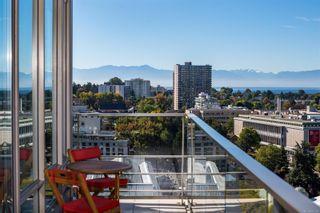 Photo 20: 1606 707 Courtney St in Victoria: Vi Downtown Condo for sale : MLS®# 887364