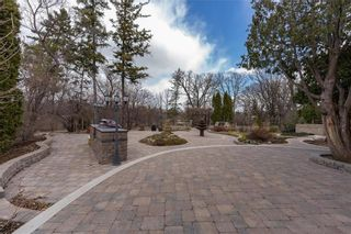 Photo 36: 6405 Southboine Drive in Winnipeg: Charleswood Residential for sale (1F)  : MLS®# 202109133