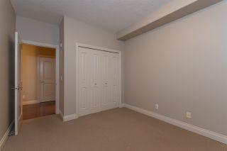 Photo 20: 103 8631 108 Street in Edmonton: Zone 15 Condo for sale : MLS®# E4252853