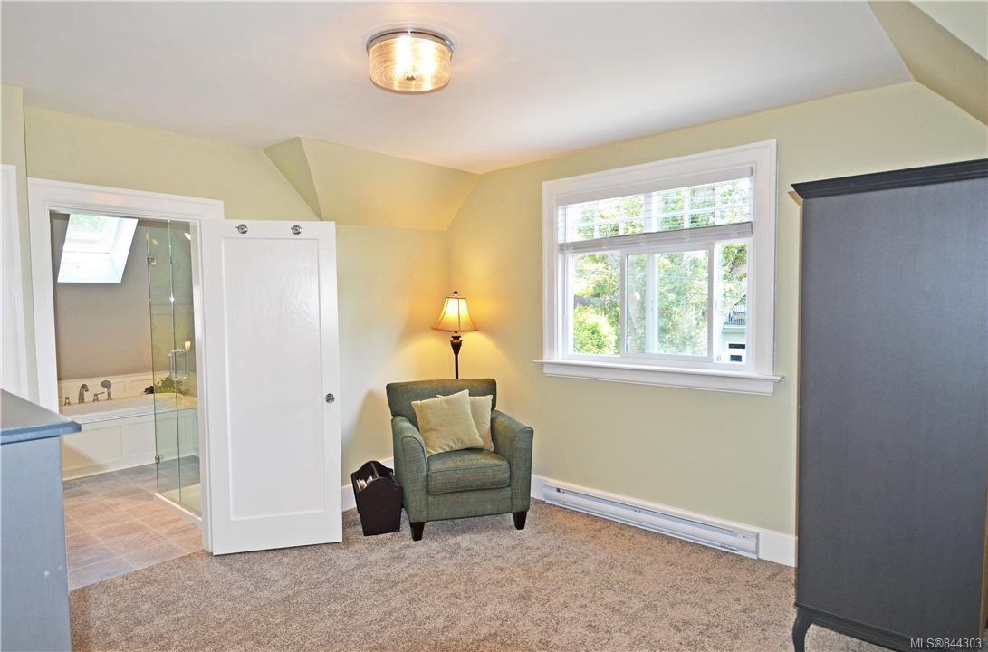 Photo 27: Photos: 2420 Nottingham Rd in Oak Bay: OB Estevan House for sale : MLS®# 844303