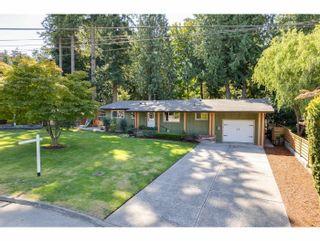 "Photo 2: 34446 ASCOTT Avenue in Abbotsford: Abbotsford East House for sale in ""Bateman Park/ Thomas Swift"" : MLS®# R2614916"