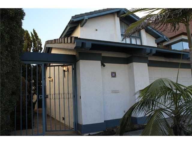 Main Photo: 16 Sandpiper Strand, Coronado CA 92118 | MLS 130001789 | Coronado Cays Real Estate | Coronado Cays Homes For Sale | Gerri-Lynn Fives | Prudential California Realty | www.CoronadoCays.com