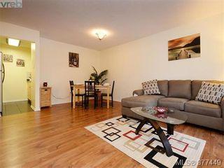 Photo 1: 111 1005 McKenzie Ave in VICTORIA: SE Quadra Condo for sale (Saanich East)  : MLS®# 757826