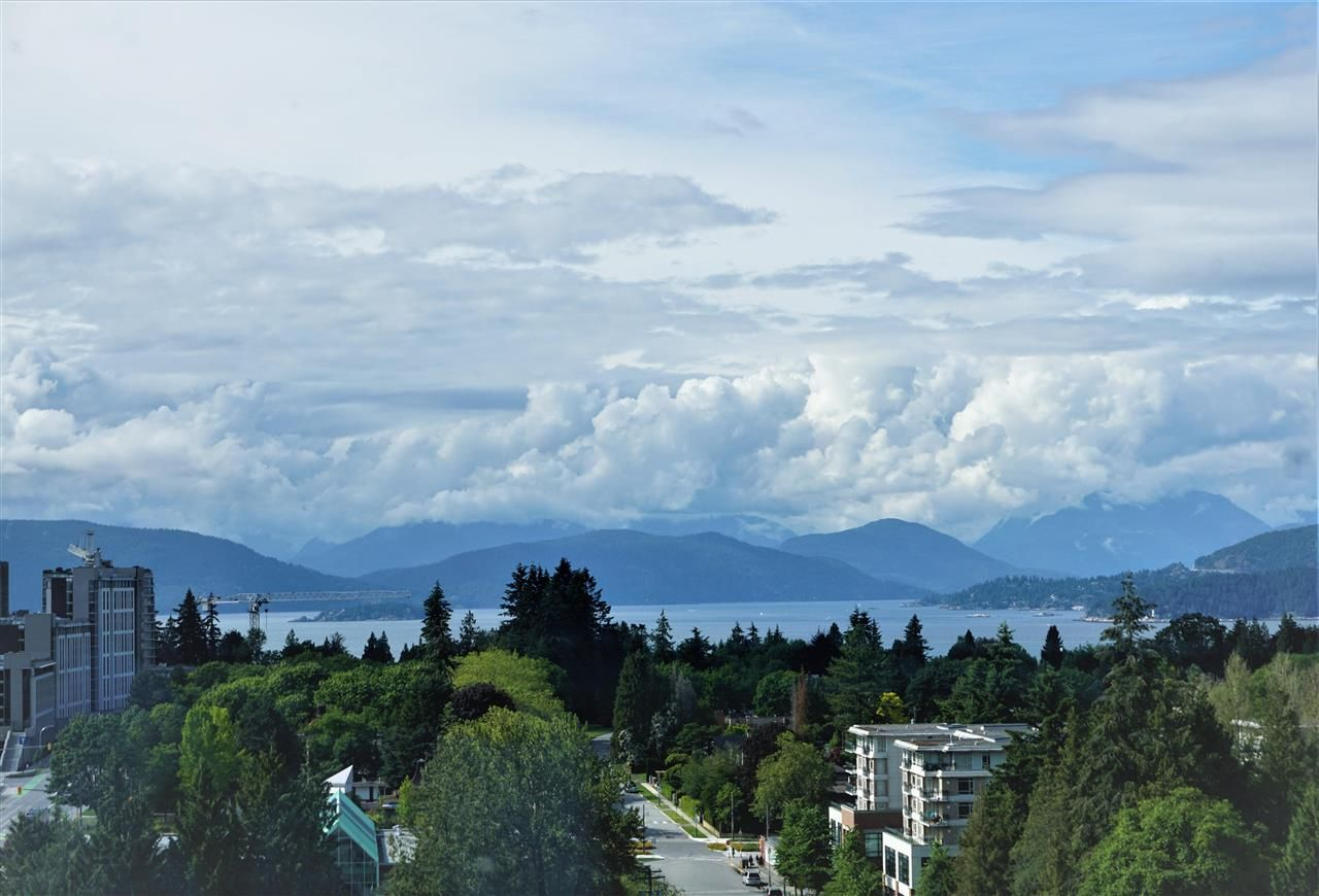 Main Photo: 1605 5868 AGRONOMY ROAD in Vancouver: University VW Condo for sale (Vancouver West)  : MLS®# R2574031