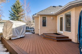 Photo 40: 42 Candle Terrace SW in Calgary: Canyon Meadows Row/Townhouse for sale : MLS®# A1082765