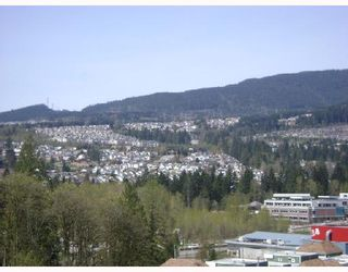 "Photo 1: 1001 3071 GLEN Drive in Coquitlam: North Coquitlam Condo for sale in ""PARC LAURENT"" : MLS®# V685647"
