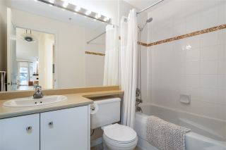 "Photo 19: 103 2628 YEW Street in Vancouver: Kitsilano Condo for sale in ""CONNAUGHT PLACE"" (Vancouver West)  : MLS®# R2514048"