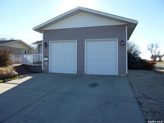 Photo 36: 7345 8th Avenue in Regina: Dieppe Place Residential for sale : MLS®# SK844604