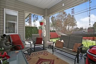 """Photo 21: 1 9470 HAZEL Street in Chilliwack: Chilliwack E Young-Yale Townhouse for sale in """"Hawthorne Place"""" : MLS®# R2562539"""