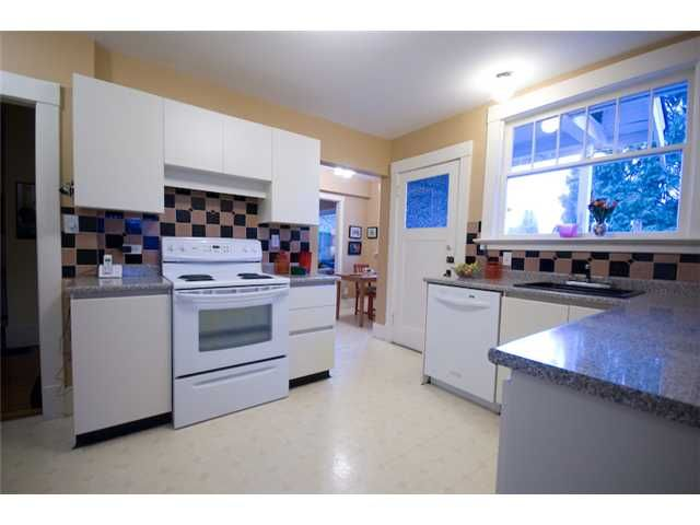 Photo 10: Photos: 3492 W 35TH Avenue in Vancouver: Dunbar House for sale (Vancouver West)  : MLS®# V831922
