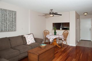 """Photo 6: 306 9300 PARKSVILLE Drive in Richmond: Boyd Park Condo for sale in """"MASTERS GREEN"""" : MLS®# R2375535"""
