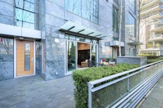 """Photo 25: 102 277 THURLOW Street in Vancouver: Coal Harbour Townhouse for sale in """"Three Harbour Green"""" (Vancouver West)  : MLS®# R2586618"""