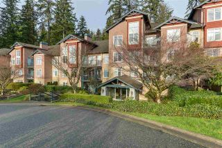"""Photo 1: 206 1144 STRATHAVEN Drive in North Vancouver: Northlands Condo for sale in """"Strathaven"""" : MLS®# R2331967"""