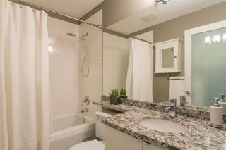 """Photo 7: 101 5605 HAMPTON Place in Vancouver: University VW Condo for sale in """"THE PEMBERLEY"""" (Vancouver West)  : MLS®# R2232745"""