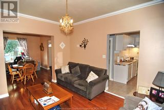 Photo 10: 812 DOUGALL in Windsor: House for sale : MLS®# 21017665