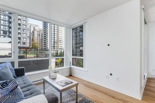 """Photo 8: 705 1082 SEYMOUR Street in Vancouver: Downtown VW Condo for sale in """"FREESIA"""" (Vancouver West)  : MLS®# R2616799"""