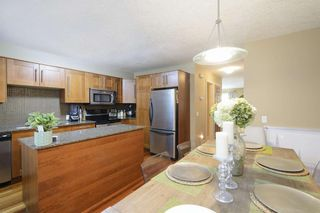 Photo 11: 1631 16 Avenue SW in Calgary: Sunalta Row/Townhouse for sale : MLS®# A1116277