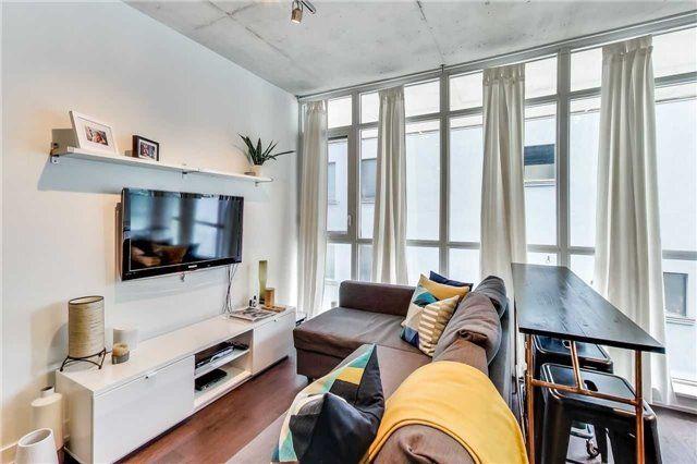 Photo 3: Photos: 223 1190 Dundas Street in Toronto: South Riverdale Condo for sale (Toronto E01)  : MLS®# E4242850