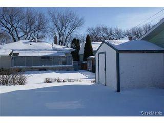 Photo 17: 1008 WALKER Street in Regina: Rosemont Single Family Dwelling for sale (Regina Area 02)  : MLS®# 523318