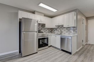 Main Photo: 411 5000 Somervale Court SW in Calgary: Somerset Apartment for sale : MLS®# A1144257