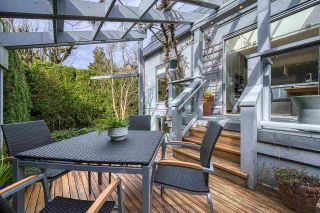 Photo 19: 3642 CAMERON Avenue in Vancouver: Kitsilano House for sale (Vancouver West)  : MLS®# R2550251