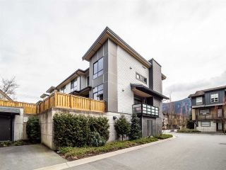"Photo 28: 38361 EAGLEWIND Boulevard in Squamish: Downtown SQ Townhouse for sale in ""Eaglewind ""The Falls"""" : MLS®# R2555528"