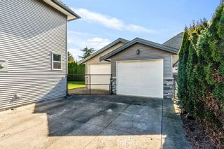 Photo 30: 21624 44A AVENUE in Langley: Murrayville House for sale : MLS®# R2547428