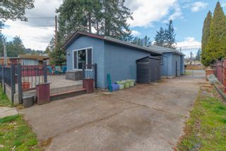Photo 22: 2317 Sooke Rd in : Co Wishart North House for sale (Colwood)  : MLS®# 869977