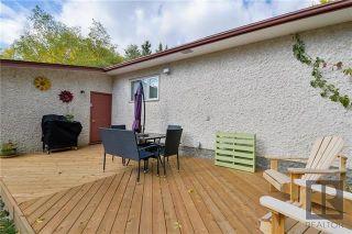 Photo 14: 22 Salisbury Crescent in Winnipeg: Waverley Heights Residential for sale (1L)  : MLS®# 1826434