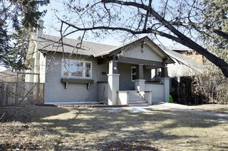 Main Photo: 415 Scarboro Avenue SW in Calgary: Scarboro Detached for sale : MLS®# A1073829