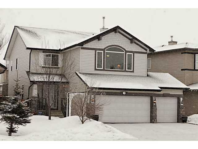Main Photo: 176 CHAPALA Drive SE in CALGARY: Chaparral Residential Detached Single Family for sale (Calgary)  : MLS®# C3598286