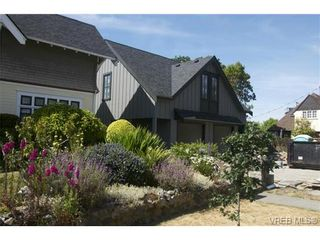 Photo 7: 142 St. Andrews St in VICTORIA: Vi James Bay Half Duplex for sale (Victoria)  : MLS®# 704091