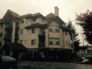 Photo 1: 105 4745 54A Street in Adlington Court: Home for sale : MLS®# V1113436