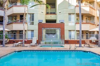 Photo 24: DOWNTOWN Condo for sale : 2 bedrooms : 1501 Front Street #615 in San Diego