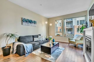 "Photo 2: 304 139 W 22ND Street in North Vancouver: Central Lonsdale Condo for sale in ""ANDERSON WALK"" : MLS®# R2526044"